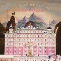 The Grand Budapest Hotel (Blu-ray + UV Copy)