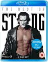 WWE: Sting (Blu-ray)