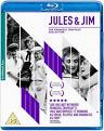 Jules Et Jim (Blu-Ray) (DVD)