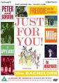 Just For You (DVD)