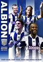 West Bromwich Albion: Season Review 2013/2014 (DVD)