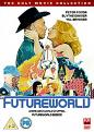 Futureworld (DVD)