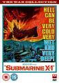 Submarine X-1 (DVD)