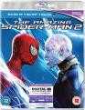 The Amazing Spider-Man 2 (Blu-ray 3D + Blu-ray + UV Copy)