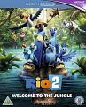 Rio 2 (Blu-ray)