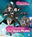 Bodacious Space Pirates Collection [Blu-ray]