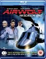 Airwolf - Complete Season 1 [Blu-ray]
