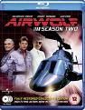 Airwolf - Complete Season 2 [Blu-ray]
