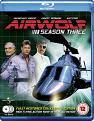 Airwolf: Season 3 [Blu-ray]