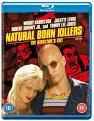 Natural Born Killers - 20th Anniversary Edition (Region Free) (Blu-ray)