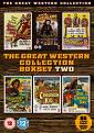 The Great Western Collection - Volume 2 [6 Disc Boxset] (DVD)
