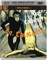 Das Cabinet Des Dr. Caligari (Masters Of Cinema) (Dual Format Edition) [Blu-Ray] (DVD)