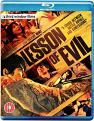 Lesson of Evil (Blu-Ray)