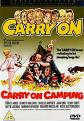Carry On Camping (Special Edition) (DVD)