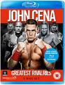 WWE: John Cena - Greatest Rivalries [Blu-ray]