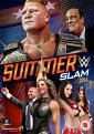 Wwe - Summerslam 2014 (DVD)