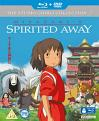 Spirited Away [Blu-ray]