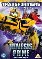 Transformers Prime - Series 2 Volume 2 -Nemesis Prime (DVD)
