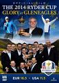Ryder Cup 2014 Official Film (40Th) (DVD)
