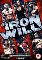 Wwe - Iron Will: The Anthology Of The Elimination Chamber (DVD)