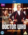 Doctor Who - Deep Breath (Blu-ray)