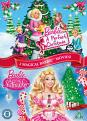 Barbie: A Perfect Christmas / Barbie In The Nutcracker (Double Pack) (DVD)