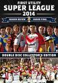 First Utility Super League Season Review & Grand Final 2014 (DVD)