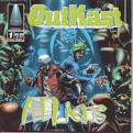 Outkast - Atliens (Music CD)