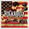 Various Artists - Rockabilly Collectables [3CD Box Set] (Music CD)