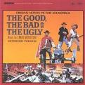 Original Soundtrack - The Good  The Bad And The Ugly (Music CD)