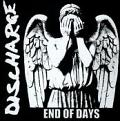 Discharge - End of Days (Music CD)