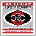 Various Artists - Soldier Boy: The Scepter Records Story 1961-1962 (Music CD)