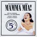 Original Cast Recording - Mamma Mia - 5th Anniversary Year 1999-2004 [Special Edition] (Music CD)