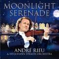 Andre Rieu - Moonlight Serenade (CD & DVD) (Music CD)