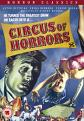 Circus Of Horrors (DVD)
