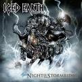 Iced Earth - Night Of The Stormrider (Reissue) (Music CD)