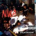 N.W.A. - Efil4zaggin/100 Miles And Running (Music CD)