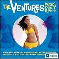 Ventures (The) - Walk Don't Run (Music CD)