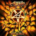 Anthrax - Worship Music (Limited Edition) (Music CD)