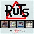 The Ruts - The Virgin Years (Box Set) (Music CD)