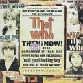 The Who - Then and Now : The Best Of (Music CD)