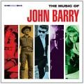John Barry - The Music Of John Barry [Double CD] (Music CD)