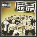 Eminem - Eminem Presents the Re-Up (Music CD)