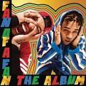 Chris Brown & Tyga - Fan Of A Fan The Album (Music CD)
