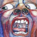 King Crimson - In The Court Of The Crimson King (Music CD)