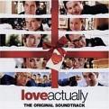 Original Soundtrack - Love Actually (Music CD)