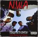 N.W.A. - Straight Outta Compton (Music CD)