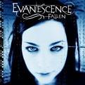 Evanescence - Fallen (Music CD)