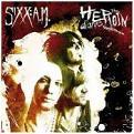 Sixx A.M. - Heroin Diaries (Music CD)