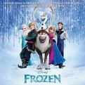 Various Artists - Frozen (Music CD)